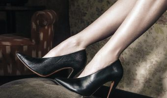 chaussures femme fashion