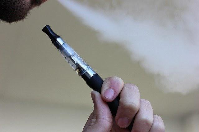 CBD stylo à vape